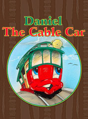 Daniel the Cable Car