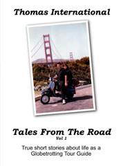 Tales From the Road Vol. 1